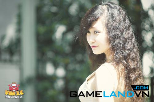 Thí sinh Miss Dream 2012 làm nóng cộng đồng mạng 6