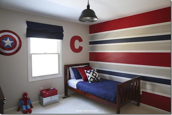 case e interni-decorare pareti con le strisce dipinte (11)