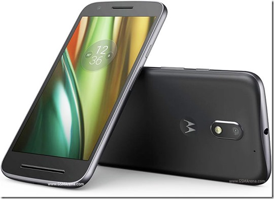 Moto E3 Power Digelar Flash Sale di Indonesia 27 Oktober 2016