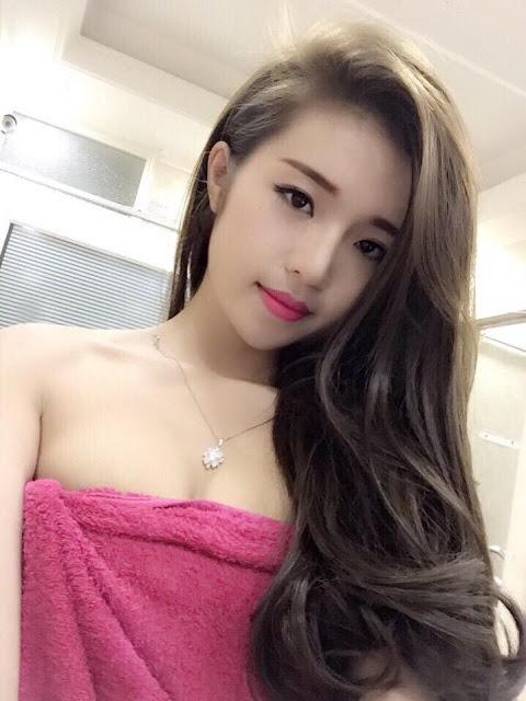 hot girl mai phuong anh 8