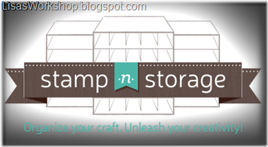 Stamp-n-storage - save 10%