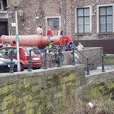 regroupement Loisir à Gand