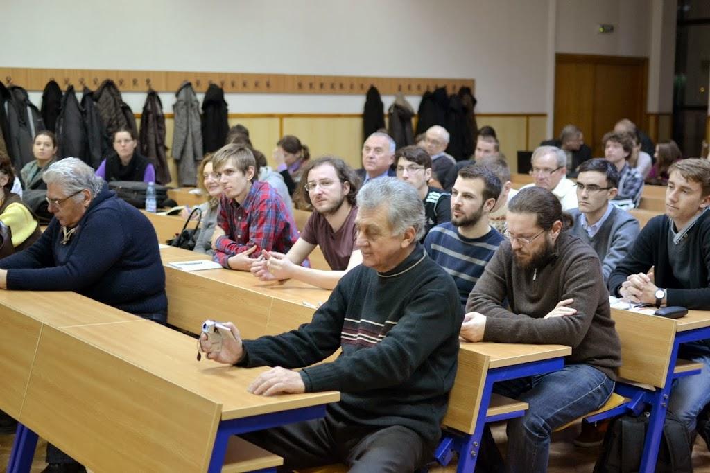Mircea Dumitru - Liberul arbitru si responsabilitatea 042