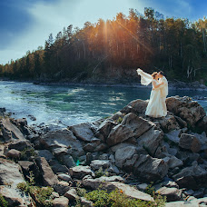 Wedding photographer Evgeniy Tischenko (Tishenko1981). Photo of 08.01.2015