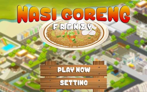 Nasi Goreng Frenzy  screenshots 7