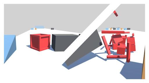 Cube Dash 3.7.5 screenshots 4