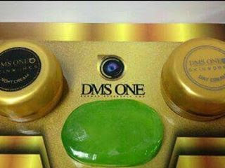 DMS360, DMS ONE dan Glowing Speed 24k Gold
