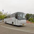 Bova Futura van busvervoer van Damme