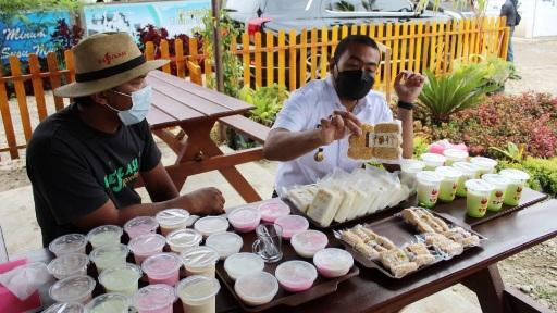 Wagub: Usaha Peternakan dan Wisata Edukasi Saling Menunjang