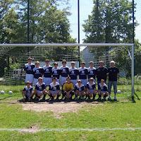 C-Jugend Meister 2008/2009