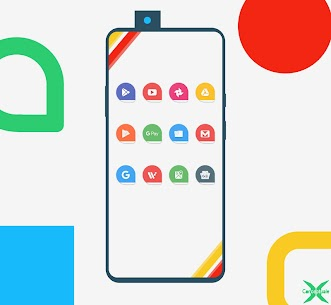 Kora – Adaptive Icon Pack v0.5.2 [Patched] 3