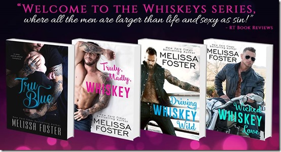 The Whiskeys series