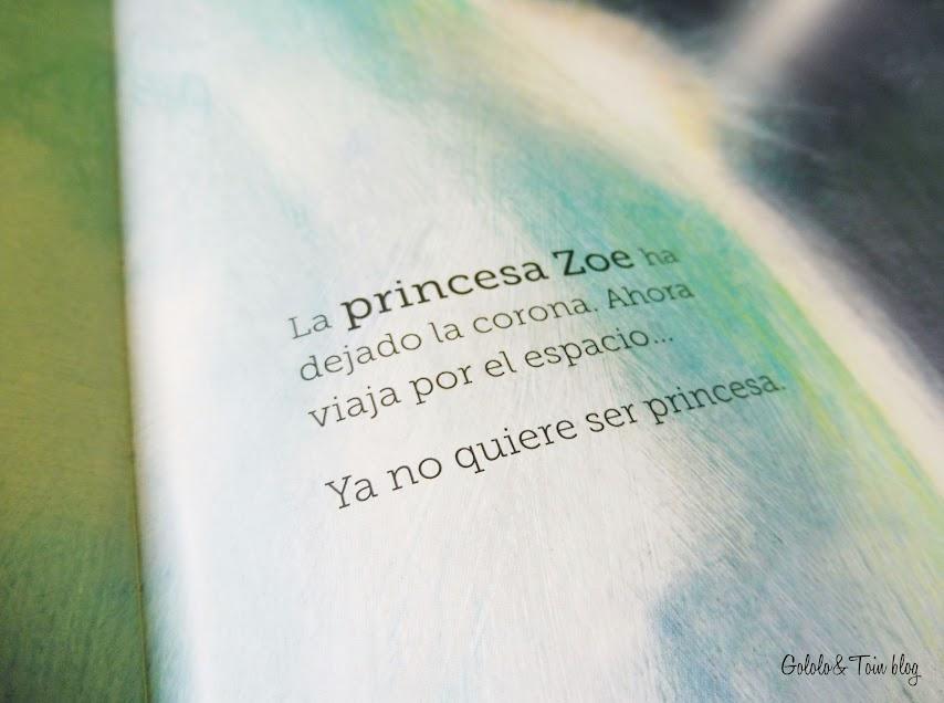 Las princesas más valientes Nubeocho