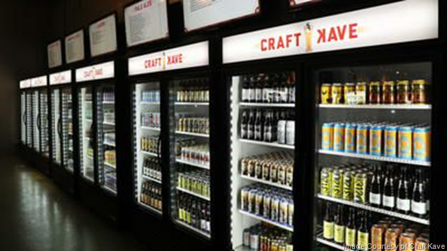 Chicago White Sox Craft Kave Announces Updated Beer List