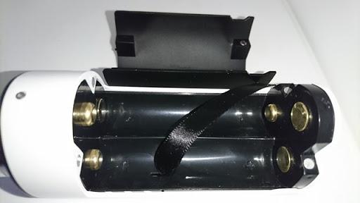 DSC 2235 thumb%25255B2%25255D - 【MOD+アトマ】「Sense Blazer 200キット」レビュー。最大200W対応BOX MODとセラミック搭載クリアロのスターターキット!【電子タバコ/爆煙】