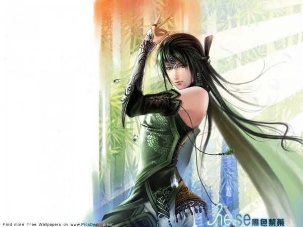Warrior Of Black Mambas, Warriors 2