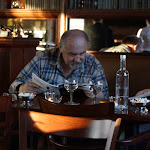 Jim Beam w Bar&Books-003.JPG