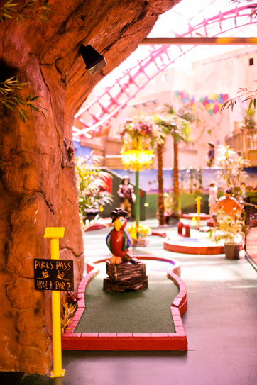 The Adventuredome Theme Park | Las Vegas Theme Parks.