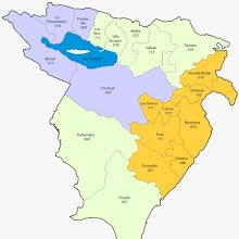 """Forman """"Los Hijos de la Región Enriquillo"""" entidad luchará por el desarrollo de la región."""