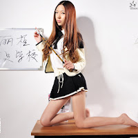 LiGui 2014.01.26 网络丽人 Model 文欣 [32P] 000_3588.jpg