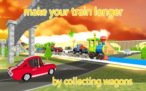 SuperTrains Classic 6.2 Mod + Data for Android 2