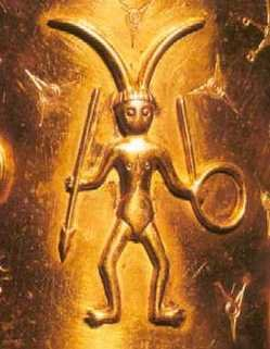 Belatu Cadros, Gods And Goddesses 6