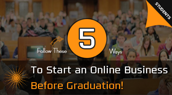 5 ways students can make money online