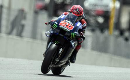 Hasil MotoGP Mugello Italia 2021: Quartararo Juara, Yang Lain Gimana ???