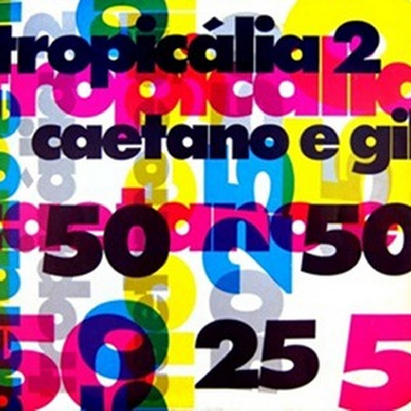 Haiti – Caetano Veloso/Gilberto Gil
