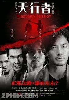 Điệp Vụ Thiên Sứ - Heavenly Mission (2006) Poster