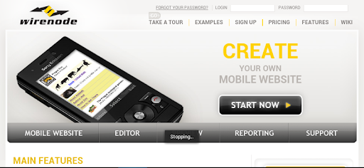 Create Mobile Version Of Website