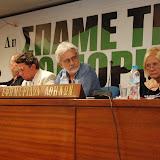 Flotilla II/ News Conference
