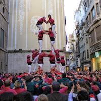 19è Aniversari Castellers de Lleida. Paeria . 5-04-14 - IMG_9439.JPG