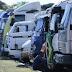 Aumento do diesel eleva 'insatisfação' de caminhoneiros, mas governo ainda não vê risco de greve