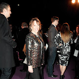 WWW.ENTSIMAGES.COM -  Esther Rantzen  arriving  at  Cirque Du Soleil: Kooza VIP Royal Albert Hall London January 8th 2013                                                       Photo Mobis Photos/OIC 0203 174 1069