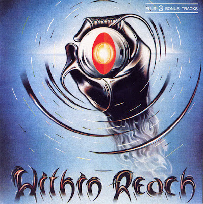 """A Band Called """"O"""" ~ 1976 ~ Within Reach"""