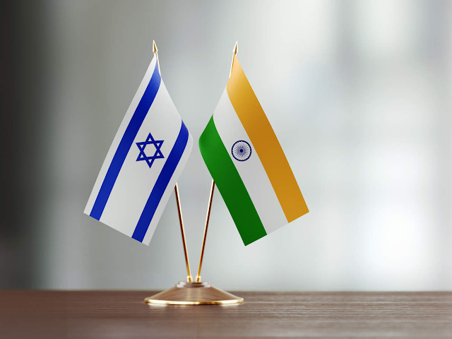 Israel to send medical aid to India to help the country