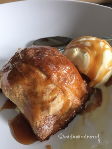 National Apple Dumpling Day