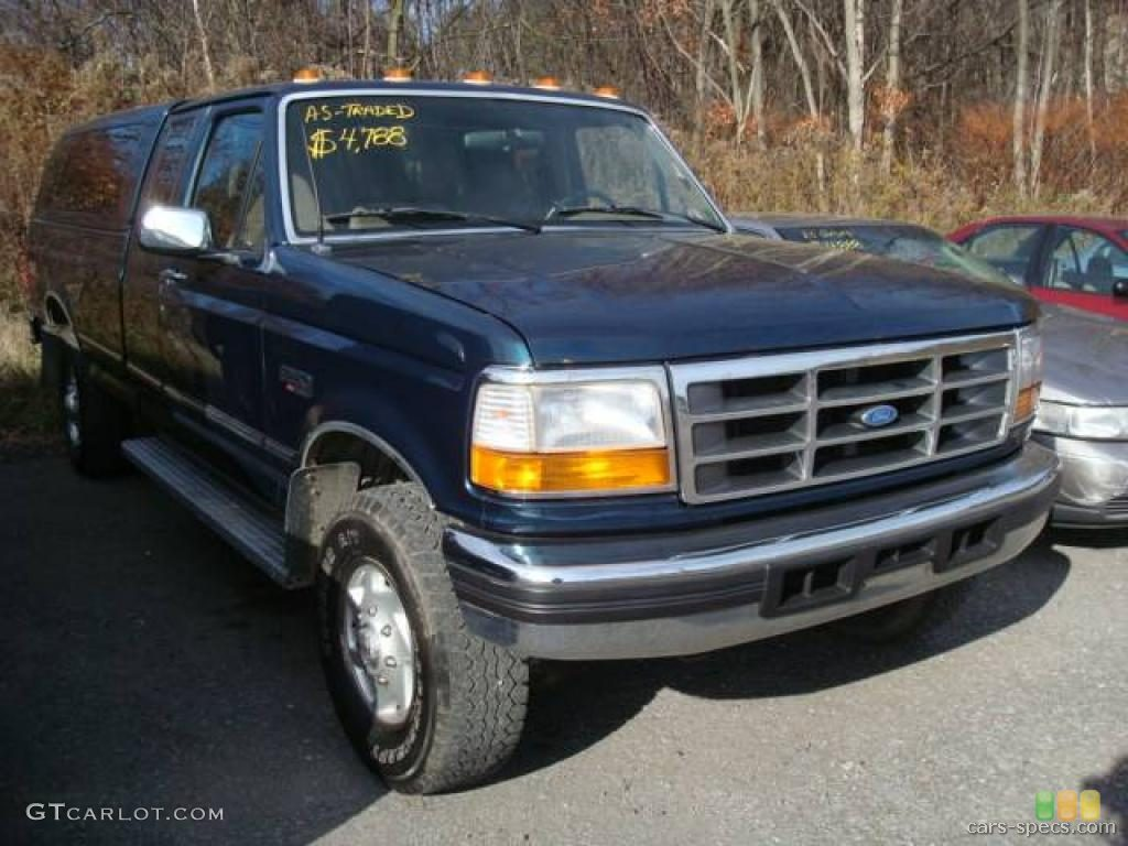 1993 ford f 150 extended cab specifications pictures prices. Black Bedroom Furniture Sets. Home Design Ideas