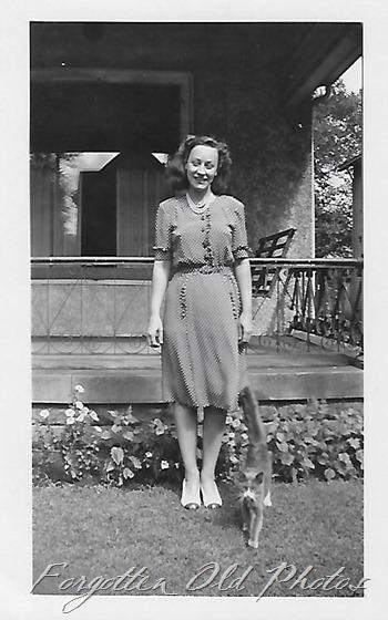 Darla Mae 1944 DL ant