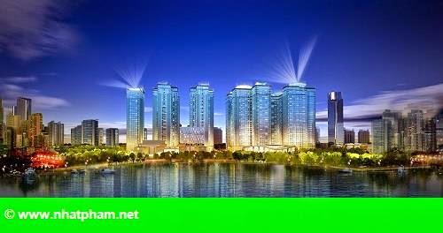 Hình 1: Goldmark City đạt gần 500 giao dịch thành công