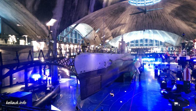 Laivybos muziejus