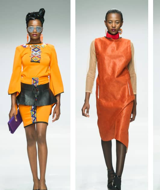 African Dresses Styles To Have A Modern Pretty Look 8