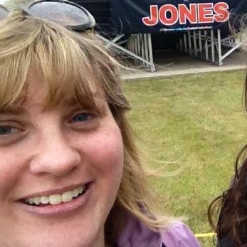 Joanna Jones