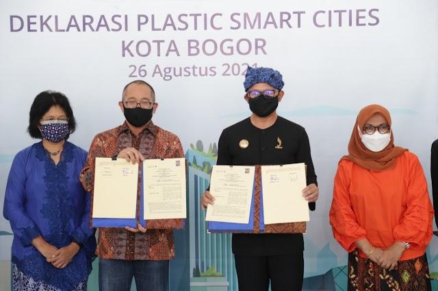 Bima Arya Akan Gulirkan Program Plastic Smart Cities di APEKSI