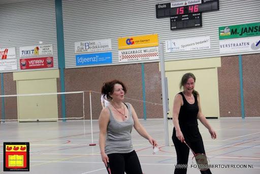 20 Jarig bestaan Badminton de Raaymeppers overloon 14-04-2013 (59).JPG
