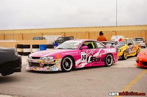 Drifting 200sx