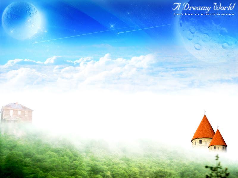 Lands Of Fantasy 14, Magical Landscapes 3