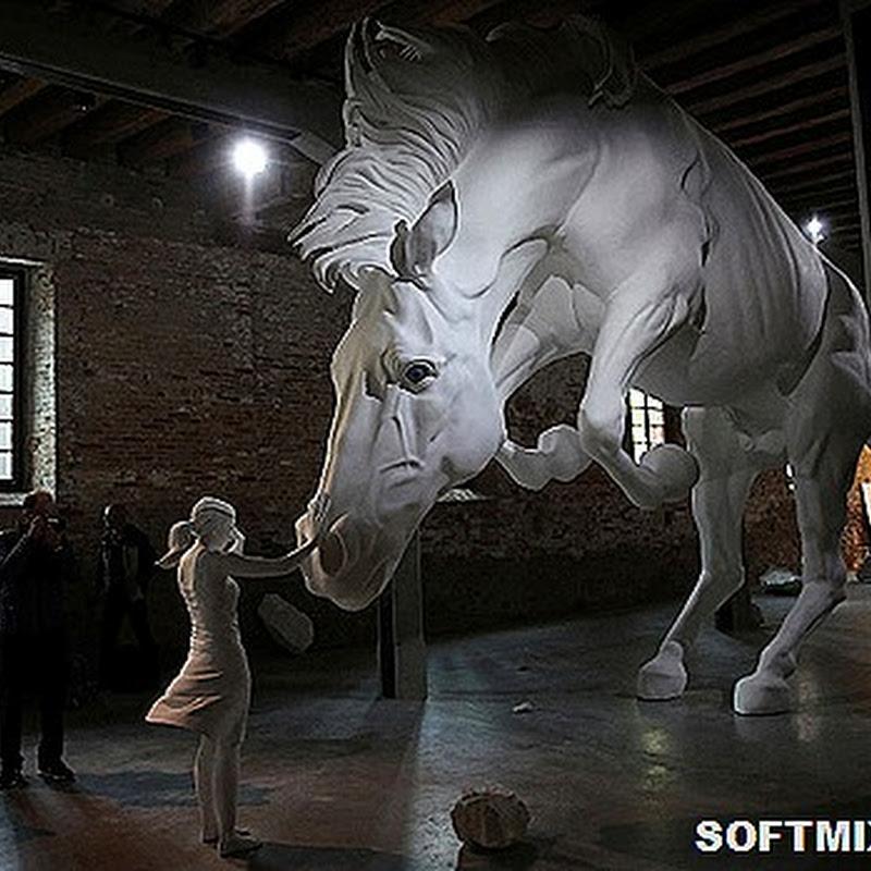 Форум мирового искусства в Венеции