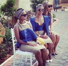 traditional wedding sotho clothes 2018